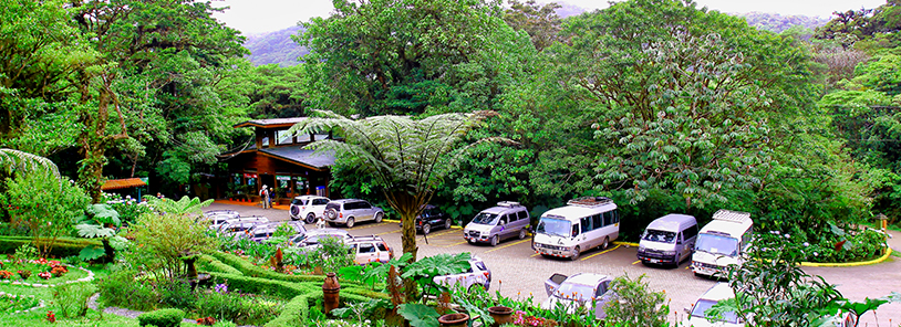 How to get to Monteverde