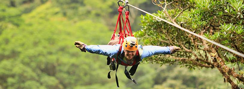 What to do and see in Monteverde, Costa Rica